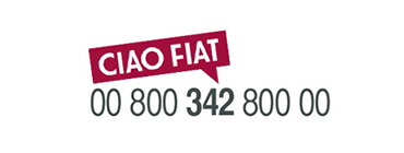 Ciao Fiat